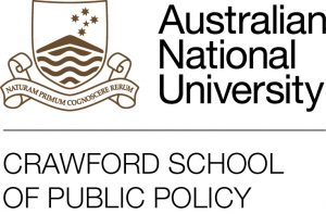 The ANU Crawford School of Public Policy